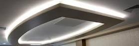 Řešení stropu