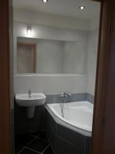 Koupelna 3kk Markušova