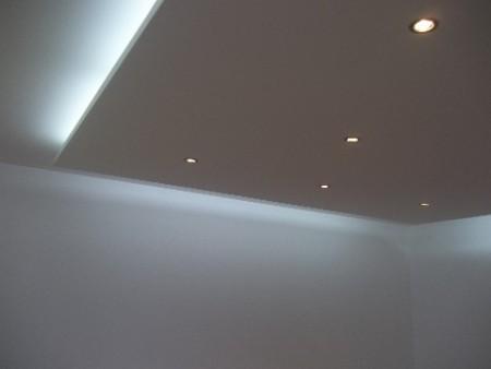 Skryté osvětlení