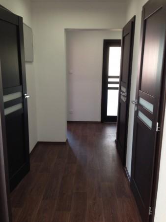 Dveře wenge