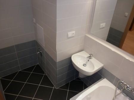 Koupelna byt 3kk